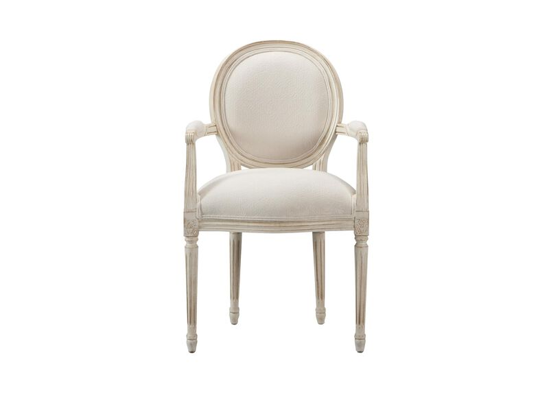 Josephine Armchair ,  , large_gray