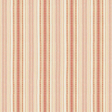 Dryden Coral Fabric ,  , large