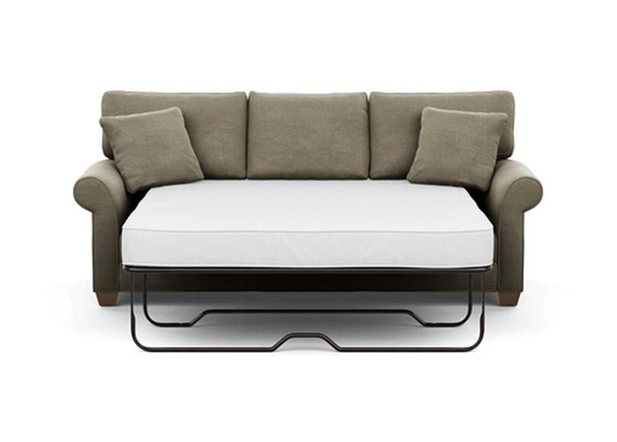 Bennett Roll Arm Sofa Quick Ship Sofas Amp Loveseats