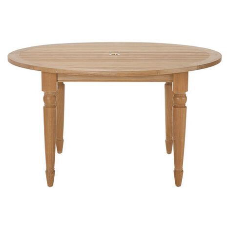 Millbrook Round Dining Table ,  , large