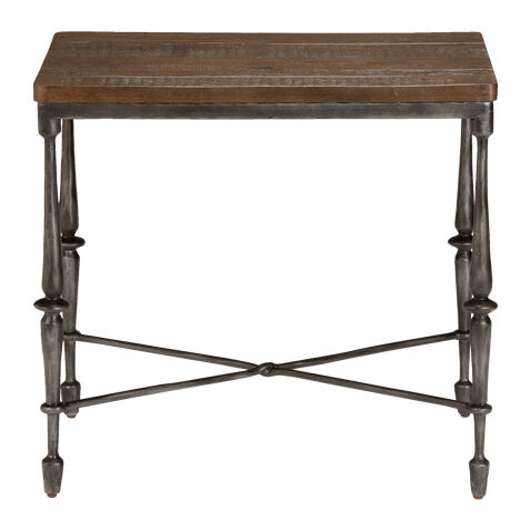 albee end table large
