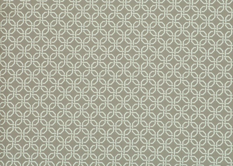 Lyle Mocha Fabric by the Yard ,  , large_gray