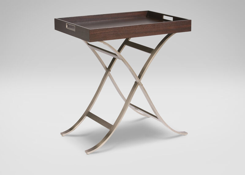 Modern Tray Table ,  , large_gray