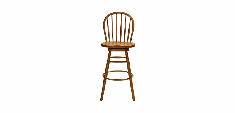 Gilbert Barstool ,  , large_gray