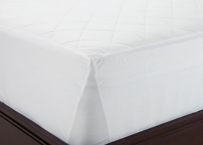 Mattress Pad ,  , large_gray