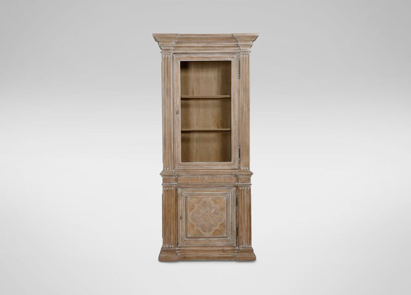 Lombardy Single Cabinet at Ethan Allen in Ormond Beach, FL   Tuggl