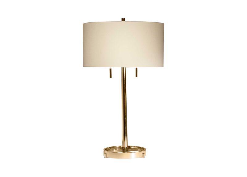 Braxton Table Lamp ,  , large_gray