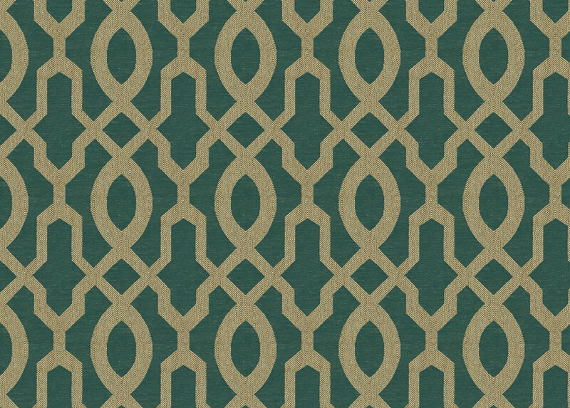 Maj Teal Fabric by the Yard ,  , large_gray