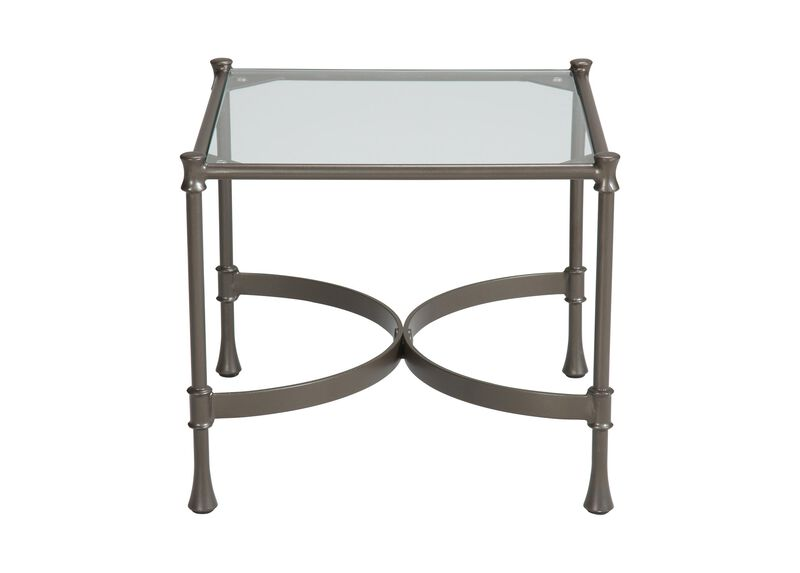 Biscayne Side Table ,  , large_gray