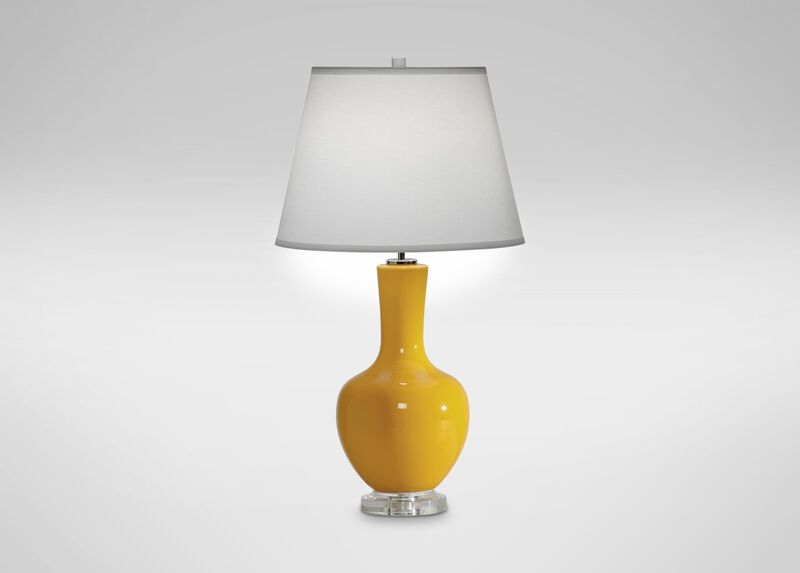 Lia Table Lamp ,  , large_gray