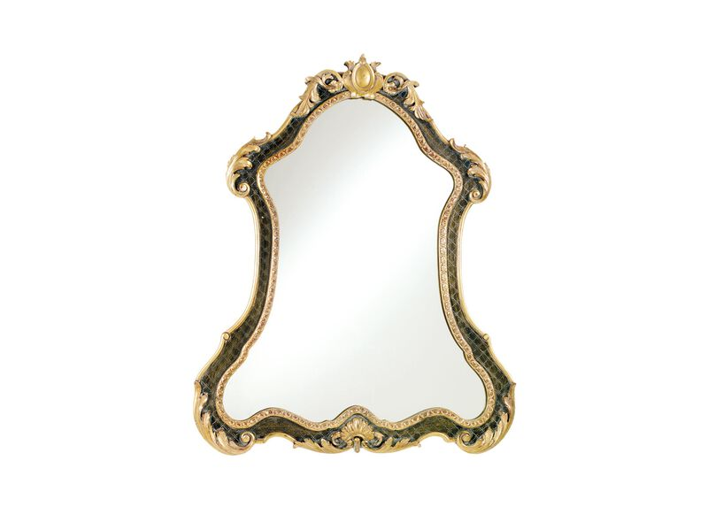 Italian Rococo Mirror ,  , large_gray