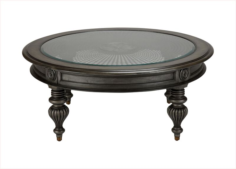 Maya Coffee Table ,  , large_gray