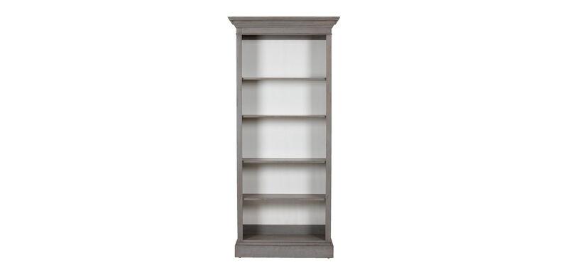 Villa Tall Bookcase ,  , large_gray