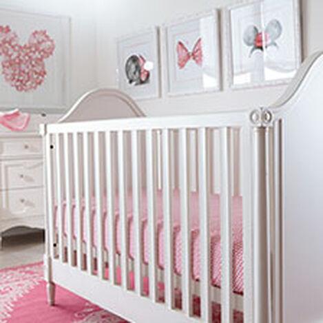 Sweet Sleep Crib ,  , hover_image