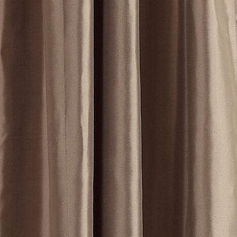 Platinum Satin Dupioni Fabric ,  , large