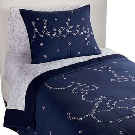 It's in the Stars Comforter and Sham ,  , large