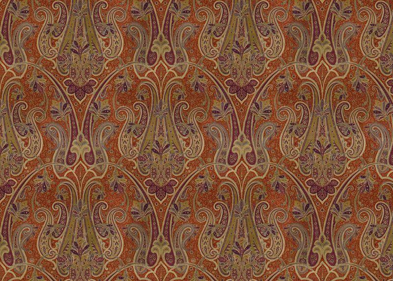 Rasone Crimson Fabric by the Yard ,  , large_gray