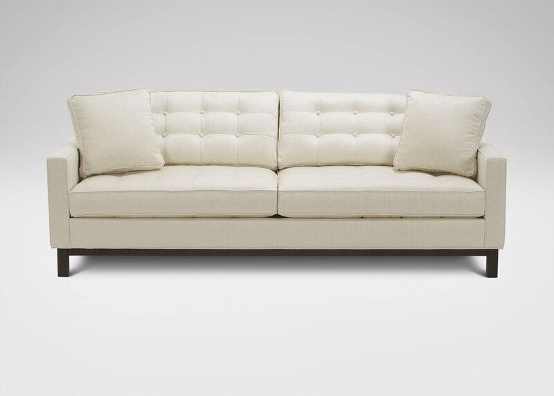 Melrose Sofa ,  , large_gray