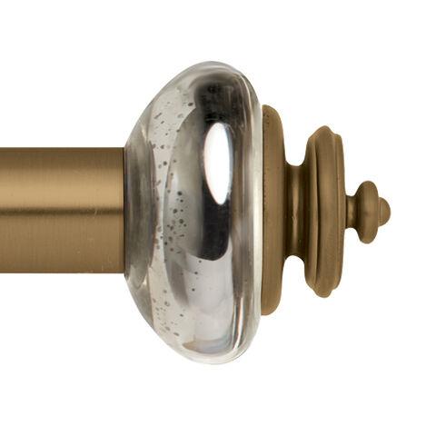 Nora Mercury Glass Hardware, Rose Gold ,  , large