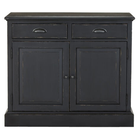 Sayville Double Cabinet , , large - Shop Buffets, Sideboards, & Servers Storage & Display Ethan Allen