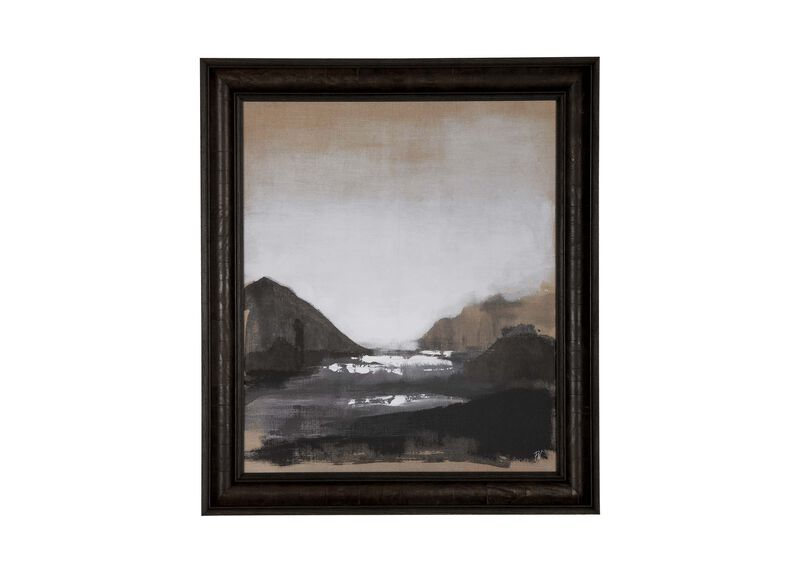 Graphic Seascape I ,  , large_gray