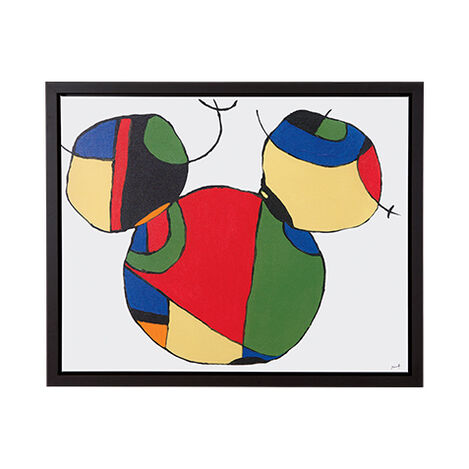 Expressionist Mickey I ,  , large