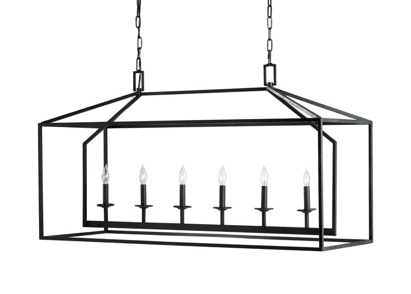 Killian Linear Chandelier ,  , large_gray