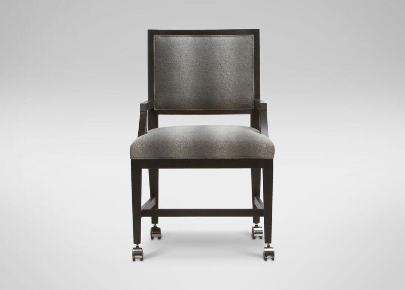 Vandam Desk Chair ,  , large_gray