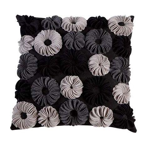 Kengo Circles Pillow ,  , large