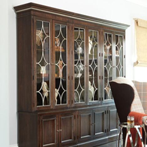 Weston Triple Bookcase ,  , hover_image