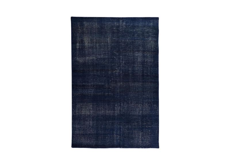 Vintage Navy Rug ,  , large_gray