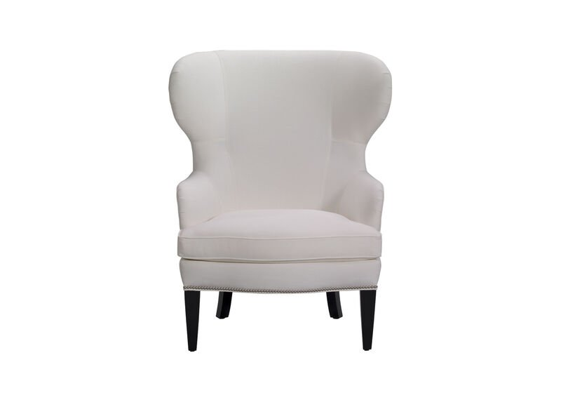 Rand Wing Chair ,  , large_gray