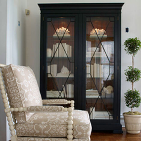 large Birkhouse Display Cabinet     hover imageShop Cabinets   Chests   Storage   Display   Ethan Allen. Living Room Display Cabinet. Home Design Ideas