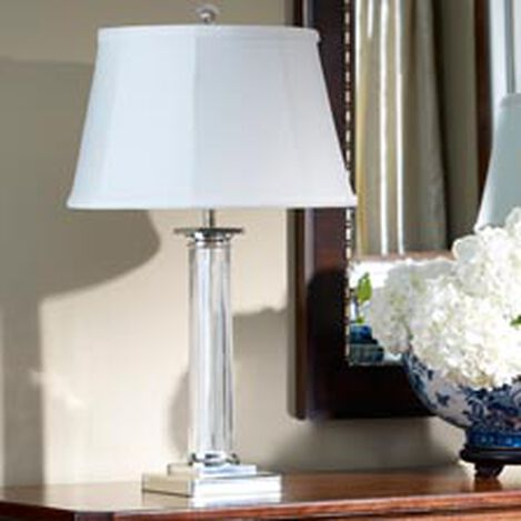 Delancey Crystal Table Lamp ,  , hover_image