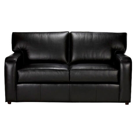 Retreat Track-Arm Leather Sofa ,  , large