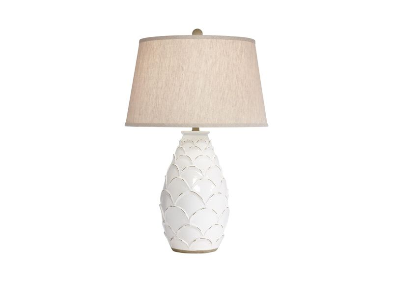 Abbey Terracotta Table Lamp ,  , large_gray