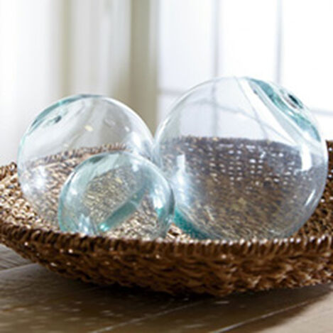 Large Glass Ball ,  , hover_image