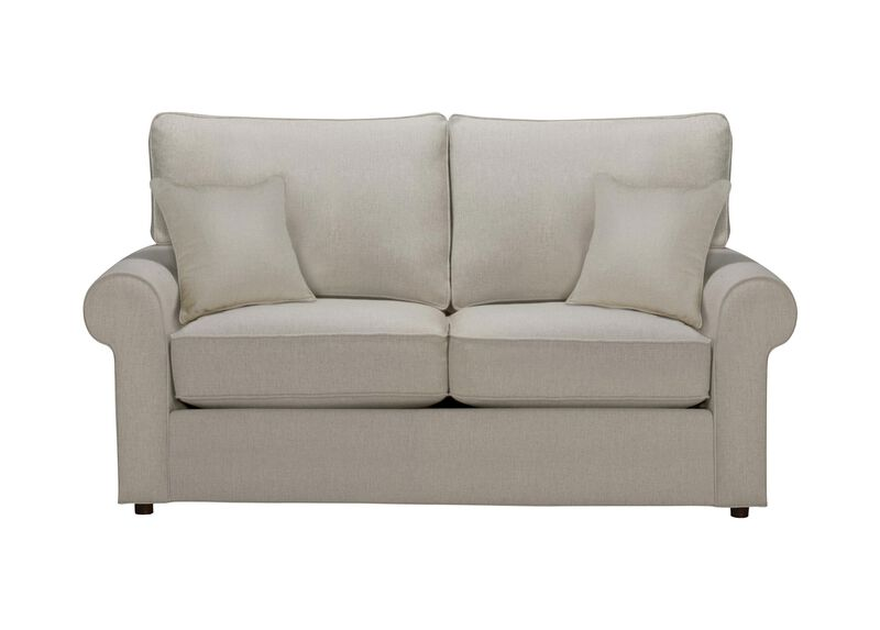 Retreat Roll-Arm Sofa, Quick Ship  ,  , large_gray
