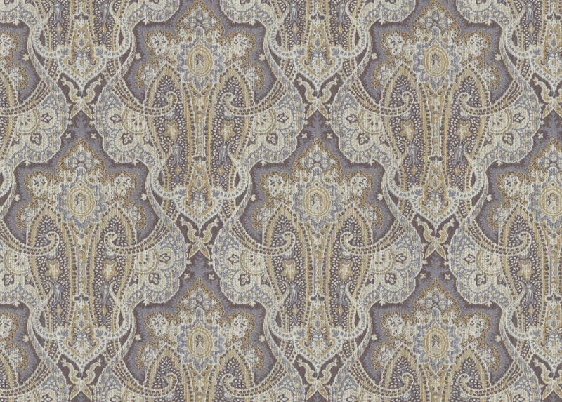 Karnak Wisteria Fabric by the Yard ,  , large_gray