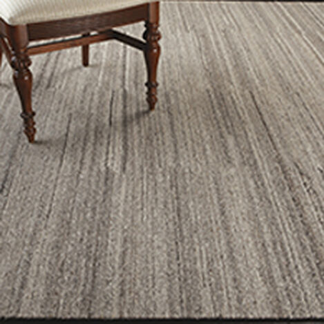 Wool Soumak Rug, Light Gray ,  , hover_image