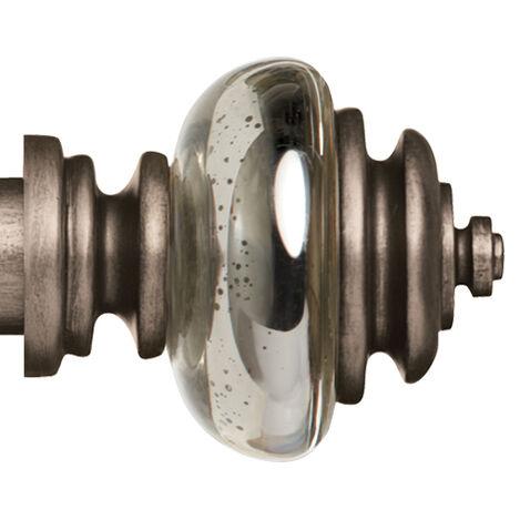 Lillian Mercury Glass Hardware, Bronze ,  , large