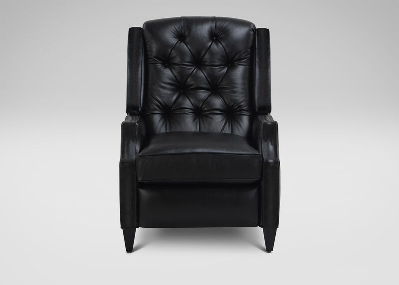 Fairview Leather Recliner ,  , large_gray