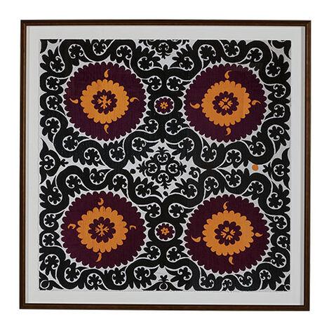 Suzani Print II ,  , large