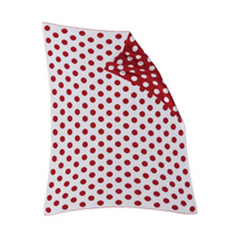 Dotty Stroller Blanket, Mickey's Shorts ,  , hover_image