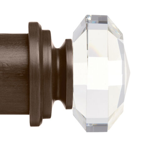 Hazel Crystal Hardware, Bronze ,  , large