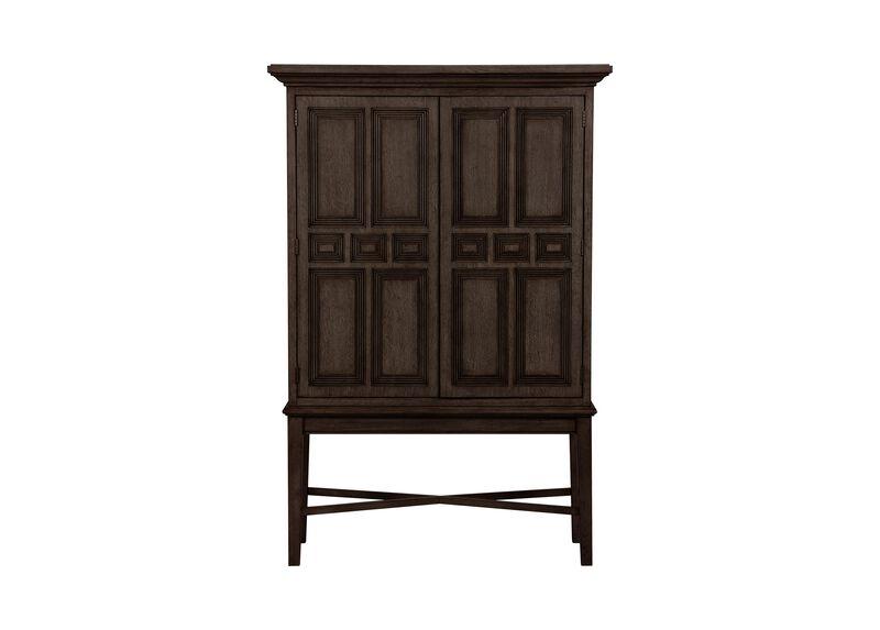 Carys Bar Cabinet ,  , large_gray