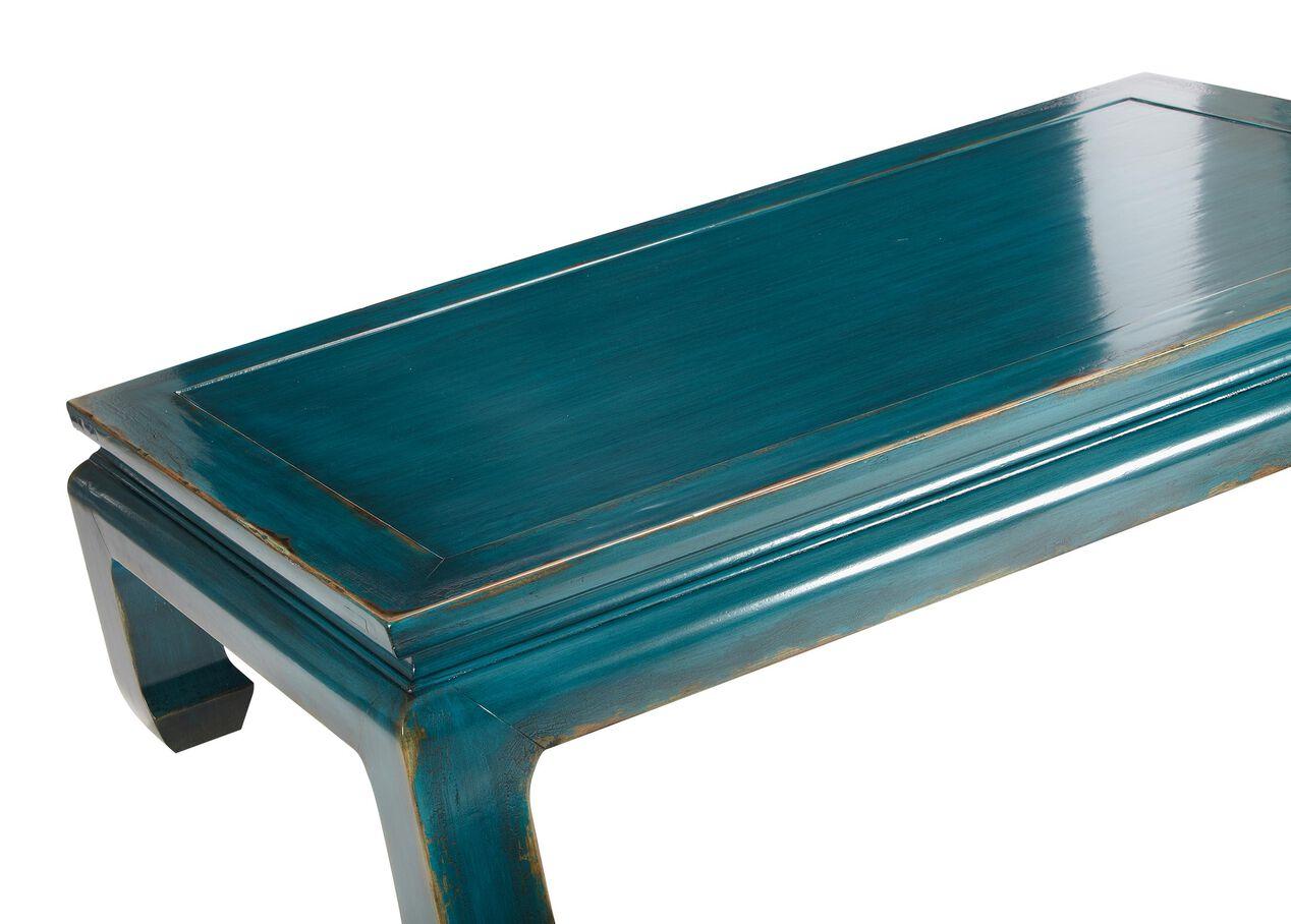 Dynasty Rectangular Coffee Table Coffee Tables