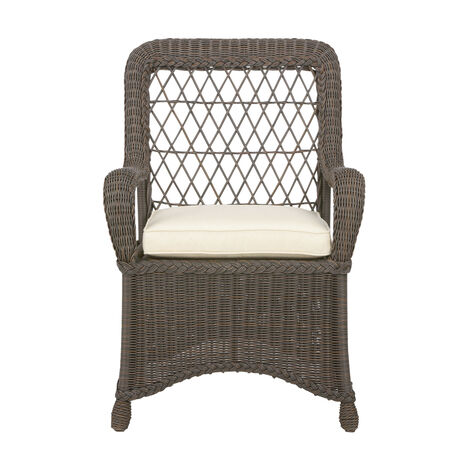 Lakehouse Dining Armchair ,  , large