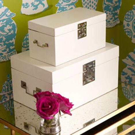 White Small Canton Box ,  , hover_image
