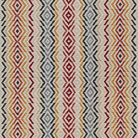 Ambrose Ruby Fabric ,  , large
